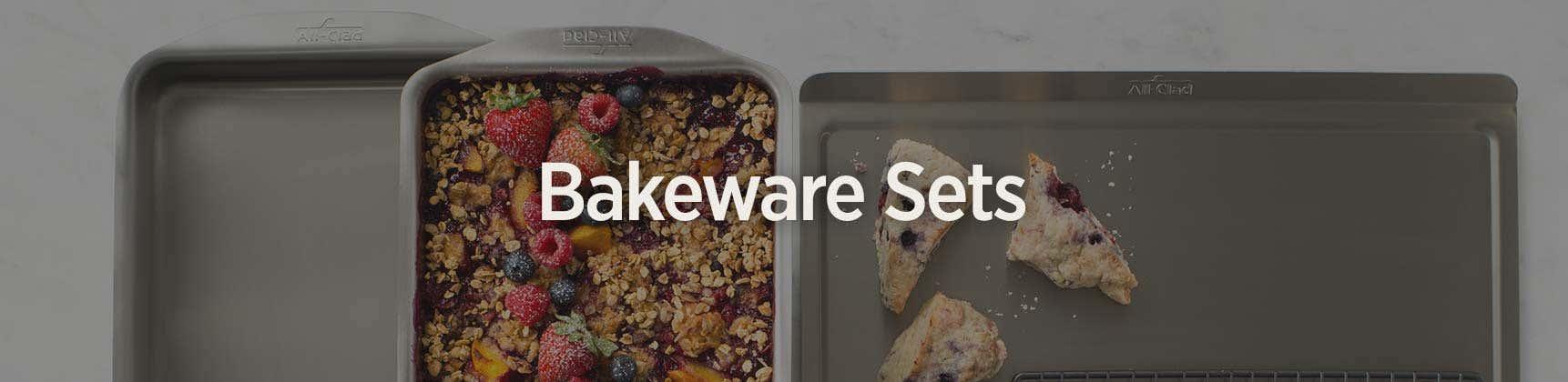 Bakeware Sets