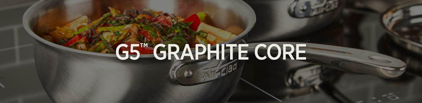G5™ GRAPHITE CORE