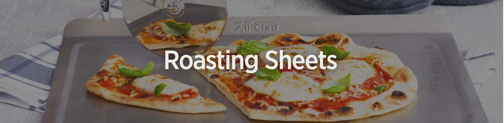 Roasting Sheets