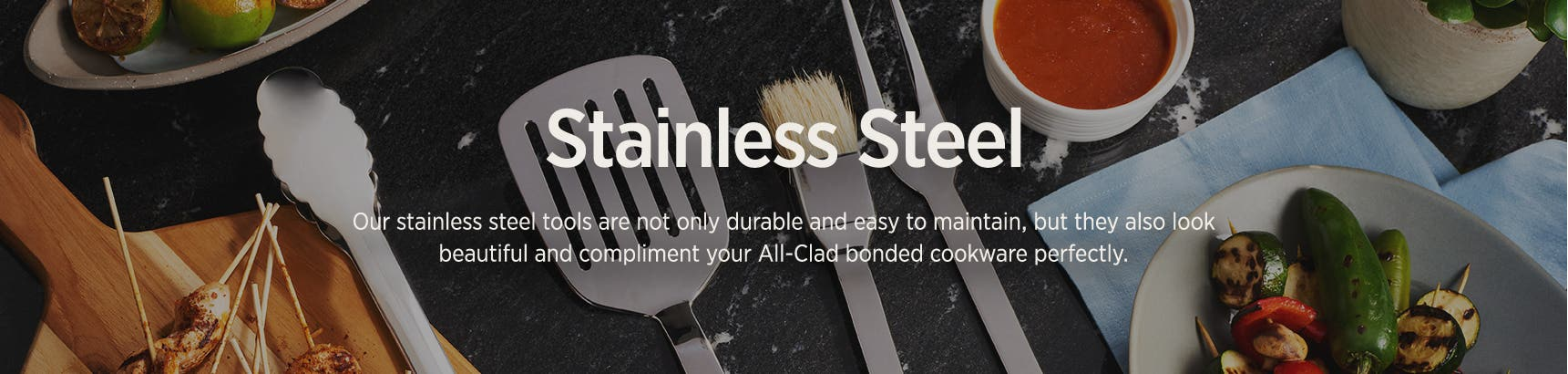 Stainless
